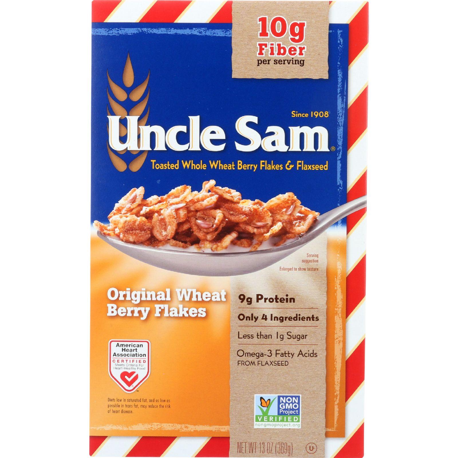 Uncle Sam ORIGINAL CEREAL  (UNIT)