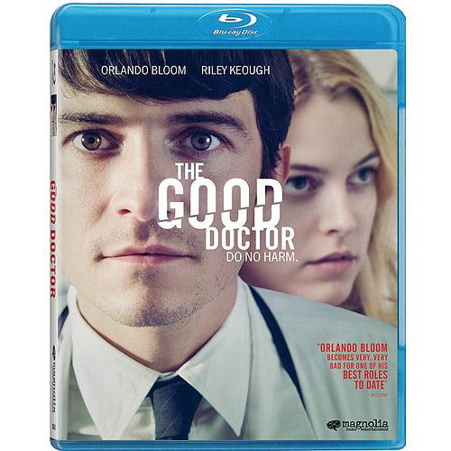The Good Doctor (Blu-ray)