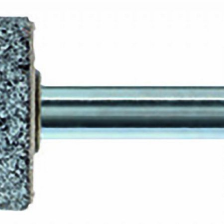W189 Vitrified Mounted Point 1/4