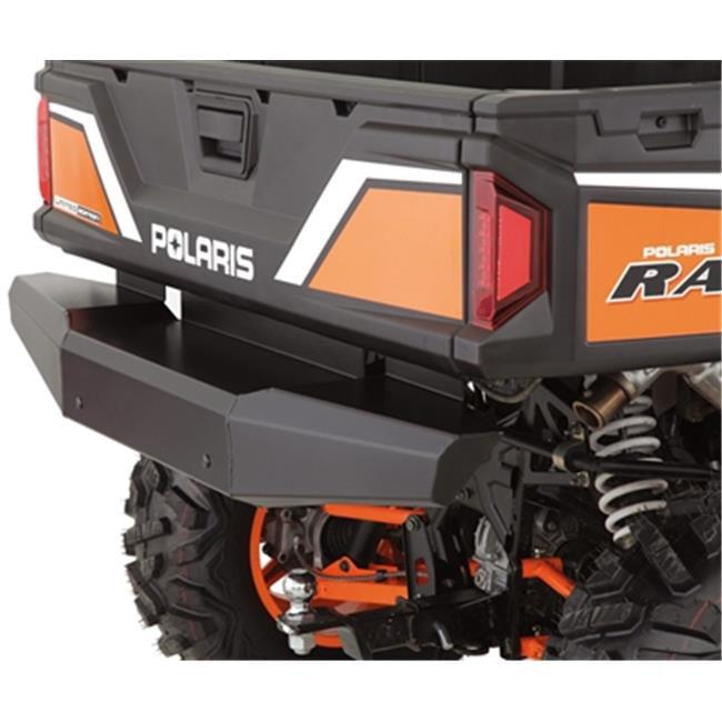 Bad Dawg 693-6703-00 Rear Bumper For Polaris Ranger Xp 900