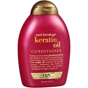 OGX�� Anti-Breakage Keratin Oil Conditioner 13 fl. oz. Squeeze Bottle