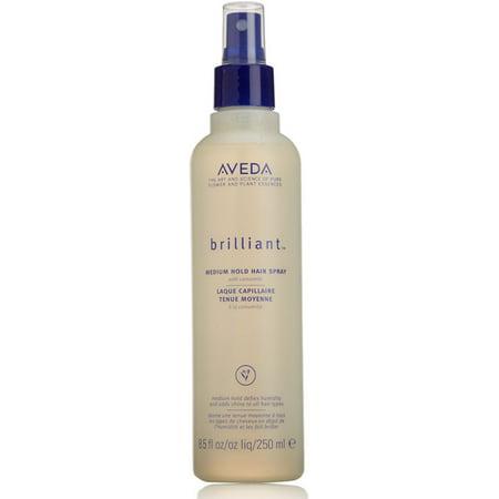 Brilliant Medium Hold Hair Spray, By Aveda - 8.5 Oz