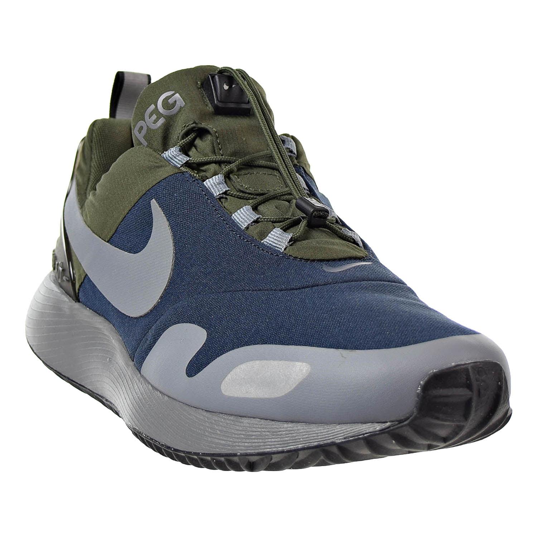 Nike Air Pegasus AT Men's Men's Men's Running Shoes Cargo Khaki/Cool Grey 924469-300 d26c6a
