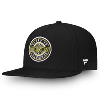 Columbus Crew SC Fanatics Branded Hometown Adjustable Snapback Hat - Black - OSFA