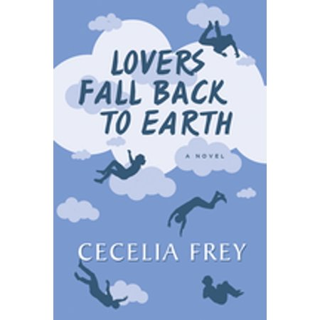 Lovers Fall Back to the Earth - eBook