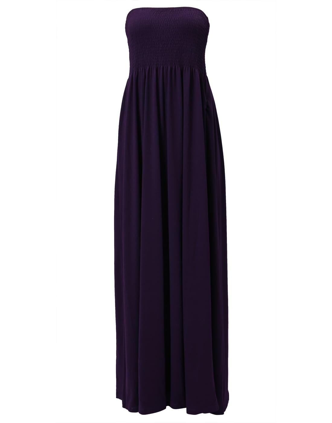 c36c20b9af5 Walmart Tube Top Maxi Dress - Gomes Weine AG
