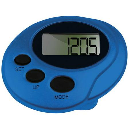 Vivi Life Pf V5310 Blu Active Pedometer Blue Walmart Com
