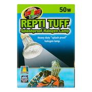 Zoo Med Repti Tuff Splashproof Halogen Lamp, 50 Watt
