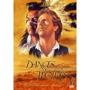Dances With Wolves (1990) 11x17 Movie Poster
