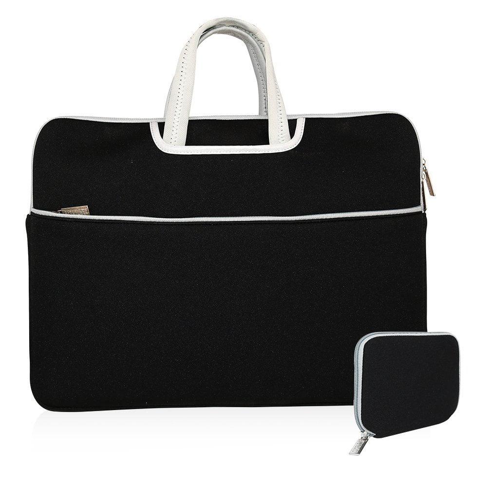 17.3 Inch Laptop Bag, Armor Wear Shockproof Neoprene Slee...