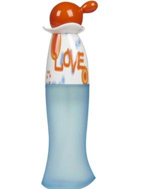 Moschino I Love Love Eau De Toilette Perfume for Women 1.7 oz
