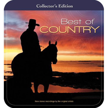 Best of Country (CD)