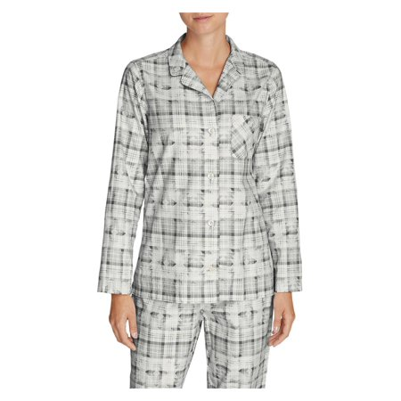 9a64dd869c Eddie Bauer - Eddie Bauer Women s Stine s Favorite Flannel Sleep ...