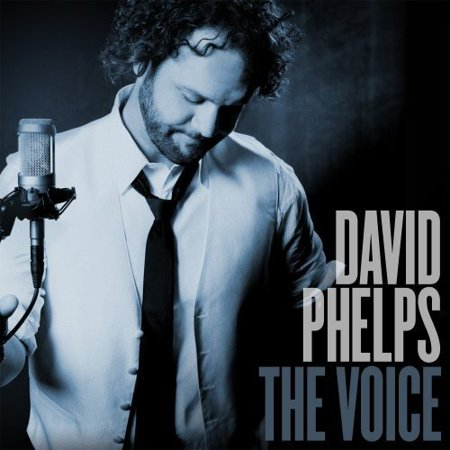 THE VOICE [DAVID PHELPS (GOSPEL)] [CD] [1 DISC] (The Best Of David Phelps Cd)