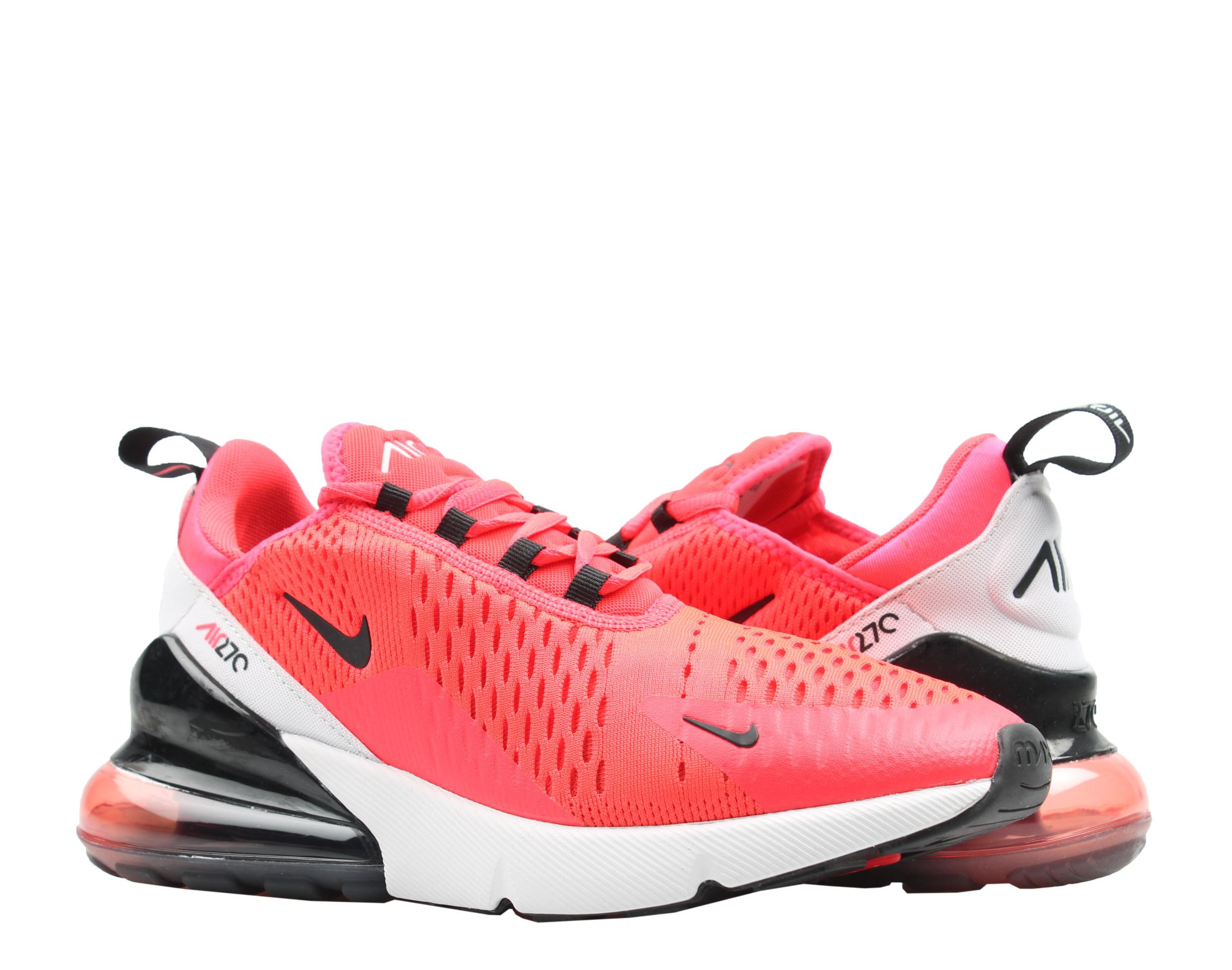Nike - Nike Air Max 270 Red Orbit/Black-Vast Grey Men's Lifestyle Shoes BV6078-600 - Walmart.com