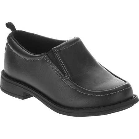 Healthtex Toddler Boys Dress Shoe Walmart