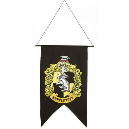 Hp Hufflepuff Banner - Hufflepuff Banner