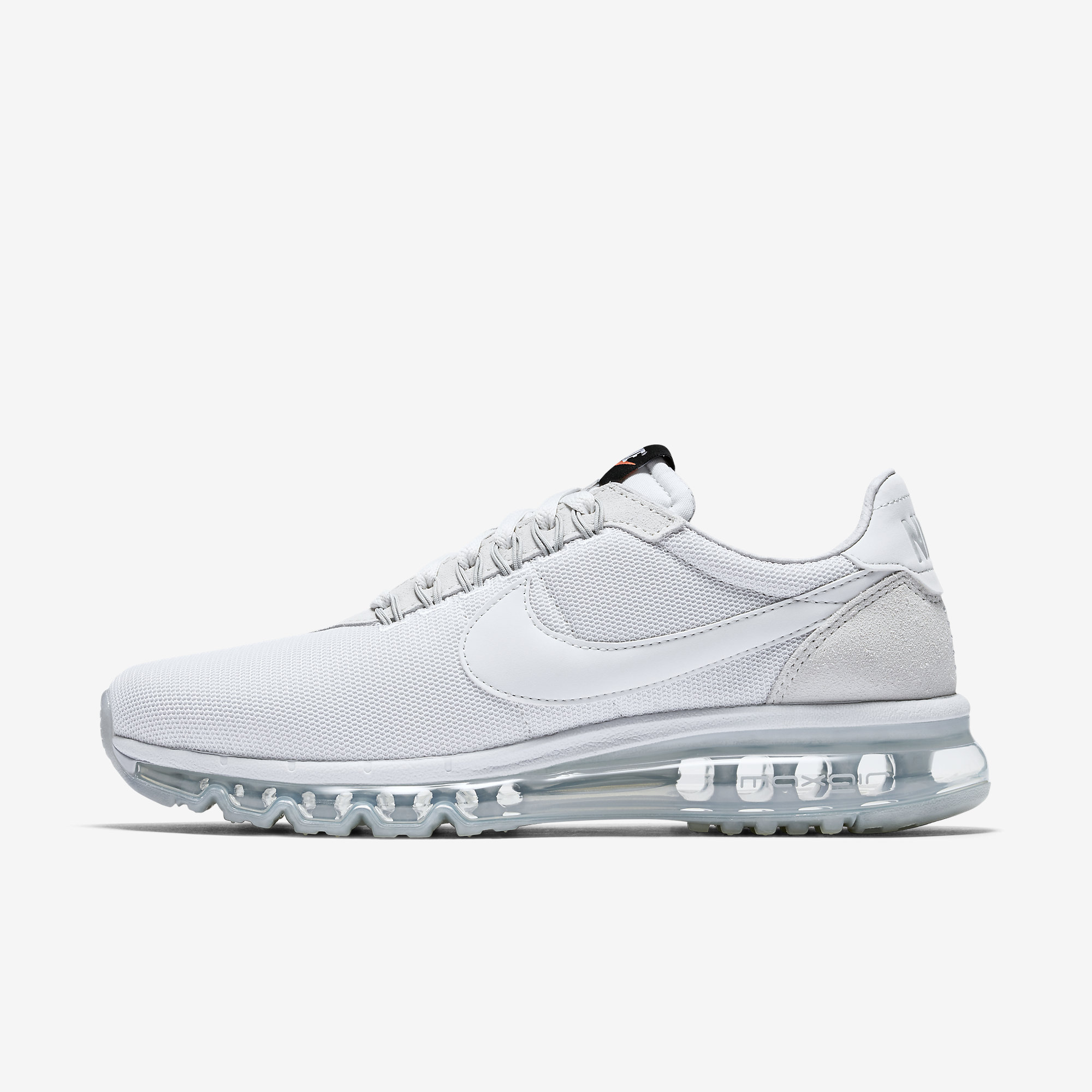AIR MAX Nike Mens LD-ZERO 848624-004 by Nike