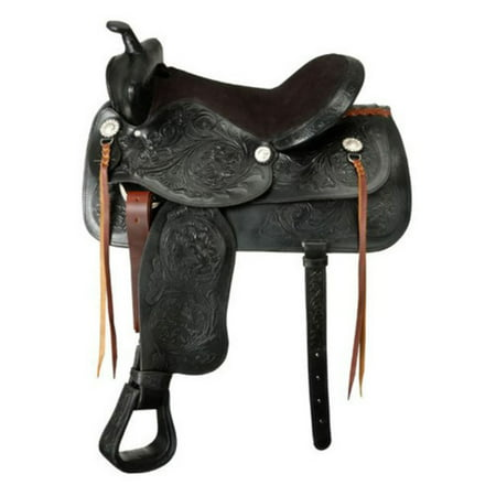 King Series Show King II Saddle