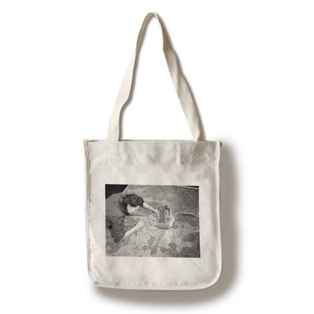 Camouflage Class at New York University NYC Photo (100% Cotton Tote Bag - Reusable)
