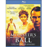 Monster's Ball (Blu-ray) (Widescreen)
