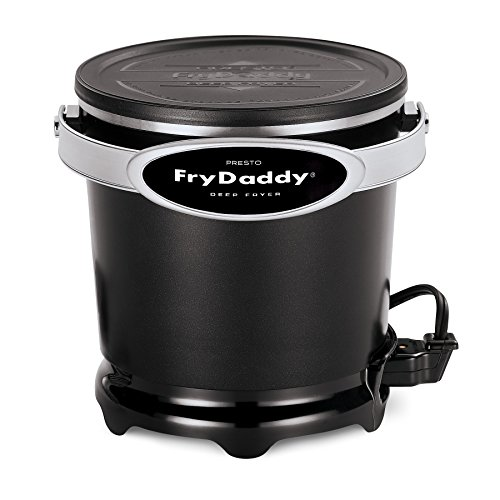 Presto 05420 FryDaddy Electric Deep Fryer