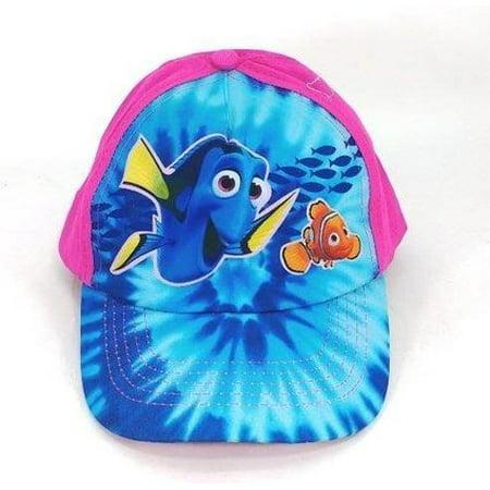 Baseball Cap - Disney - Finding Dory Nemo Adjustable Kids/Youth 234734