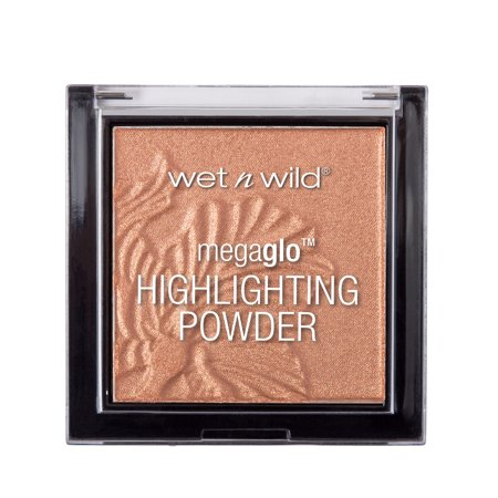wet n wild MegaGlo Highlighting Powder, Crown of My Canopy