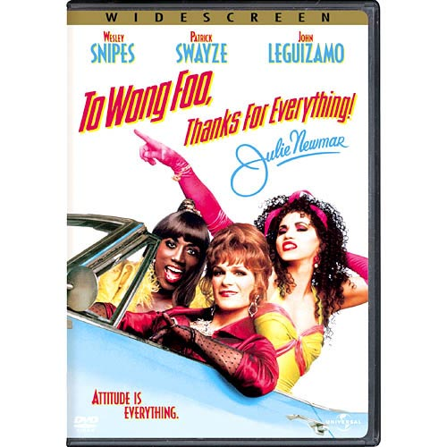 To Wong Foo, Thanks For Everything! Julie Newmar (Widescreen)