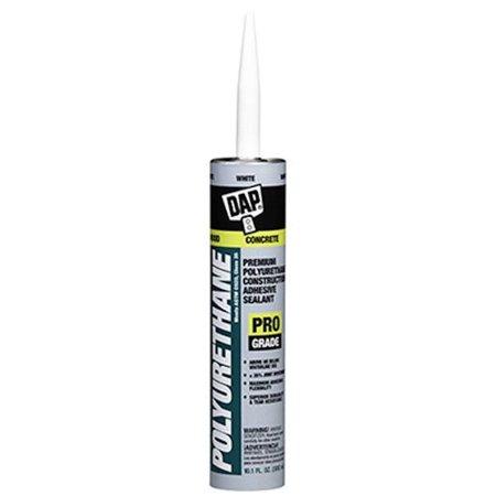 Dap 12 Pack 10.1 oz.Premium Polyurethane Construction Adhesive
