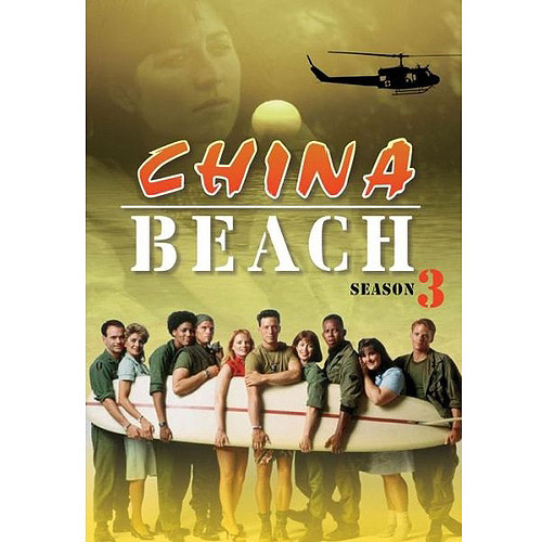 China Beach: Season Three