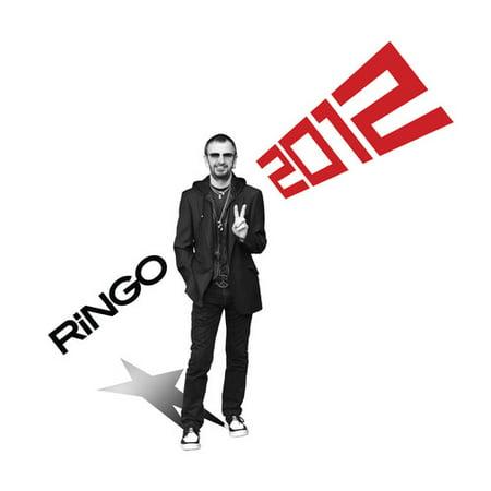 Ringo 2012 (Ringo Starr All Star Band 2017 Members)