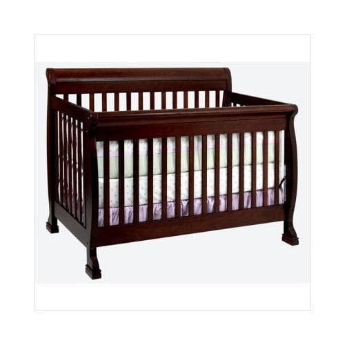 Baby Mod - Cadence 4-in-1 Convertible Crib, Espresso