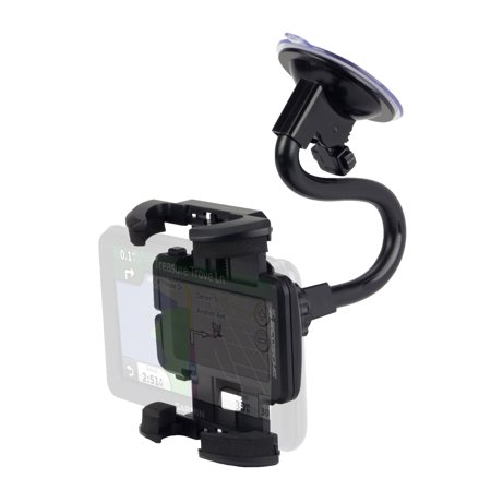Scosche Iuhw9r Stuckup Universal 2 In 1 Smartphone Gps