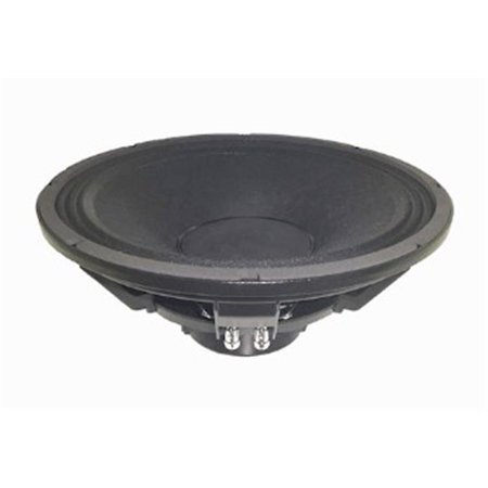 Pro Audio 15P80ND 15 in. Professional Woofer