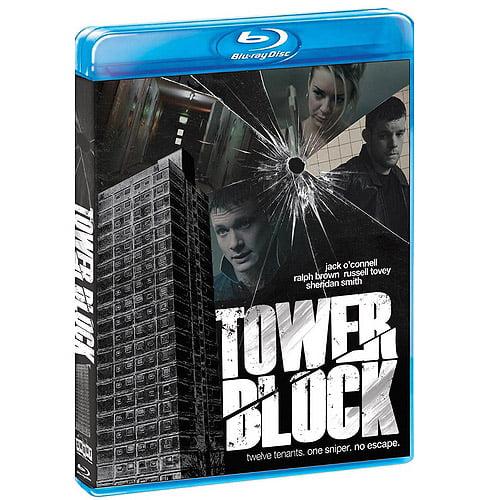 Tower Block (Blu-ray) (Widescreen)