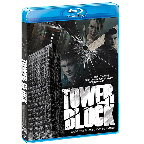 Tower Block (Blu-ray) (Widescreen)