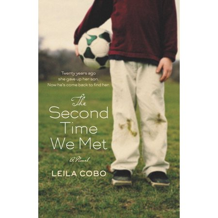 The Second Time We Met - eBook