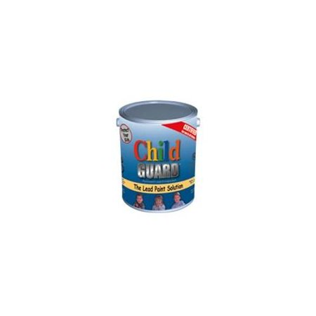 Encapsulant Paint - Lead Paint Protection Child -