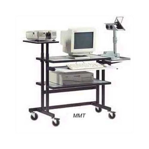 DA-LITE MMT Mutli-Media AV Cart