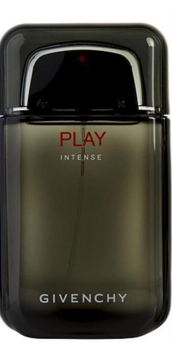 givenchy play intense men