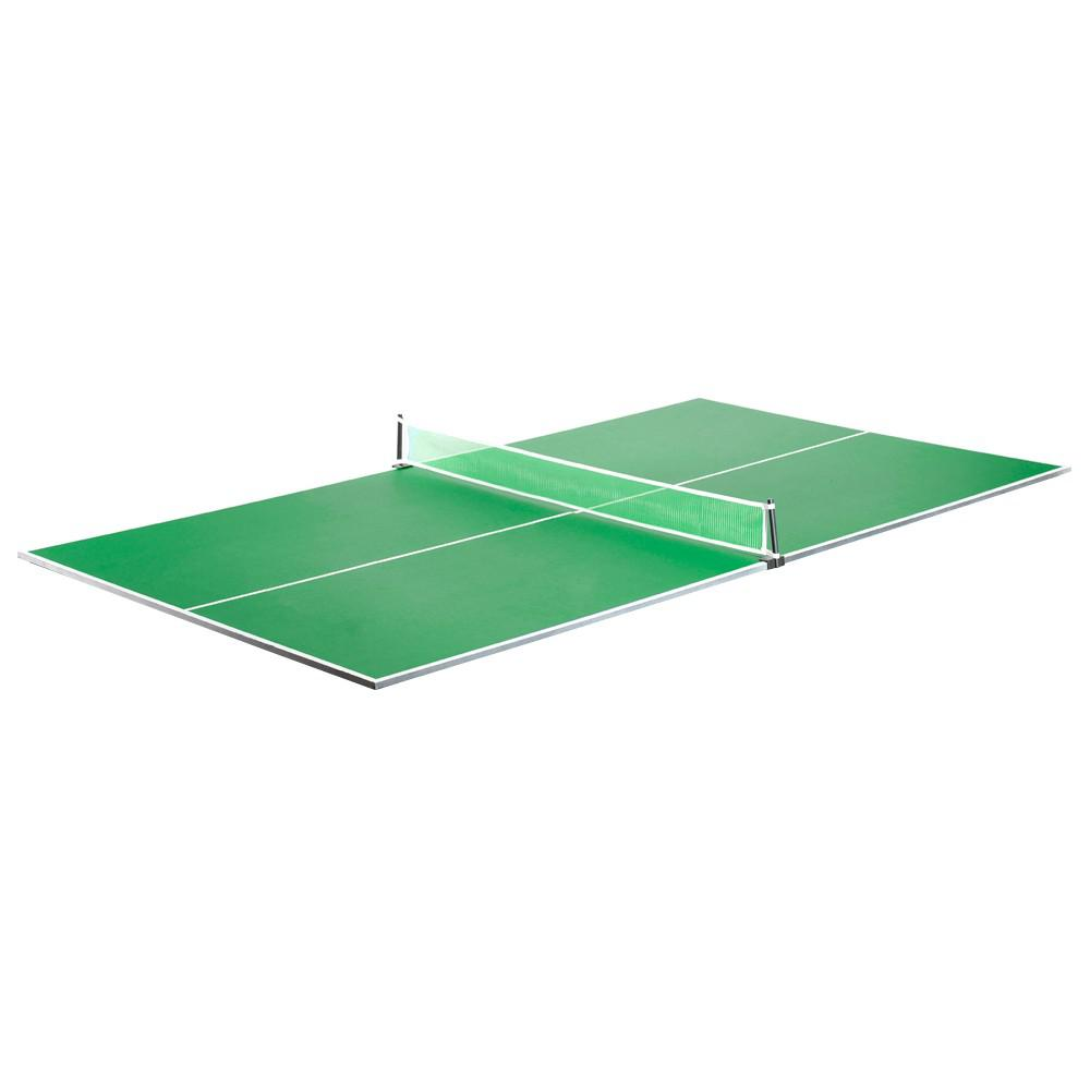BlueWave Products Ping Pong NG2323 Quick Set Ping Pong Conversion Top by Carmelli
