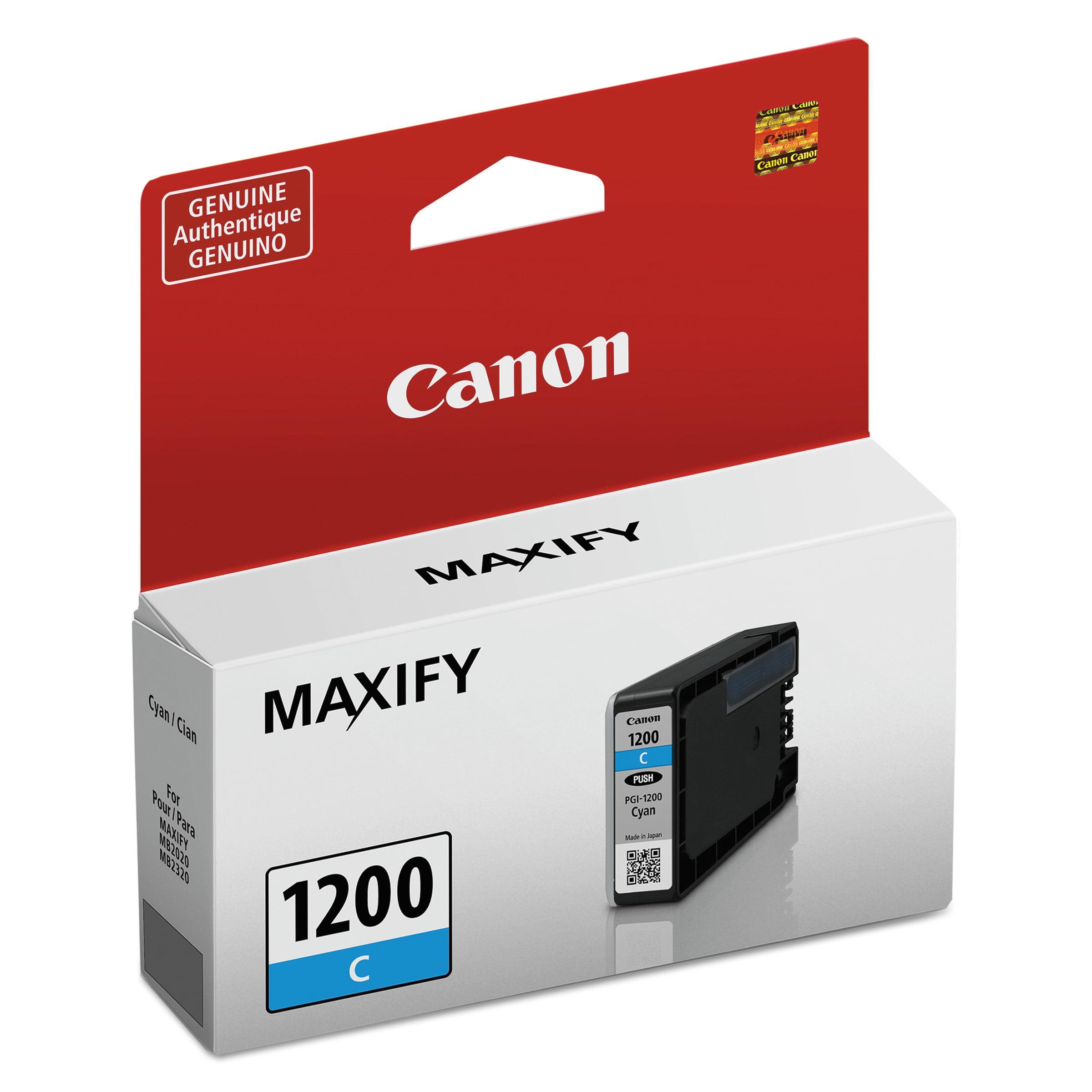 Canon 9232B001 (PGI-1200) Ink, Cyan