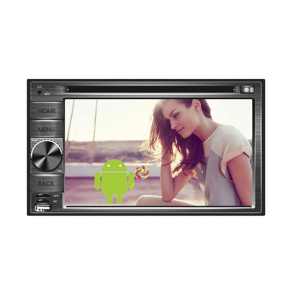 Eincar 6.2-Inch Android 5.1 Lollipop Quad Core Car DVD Pl...