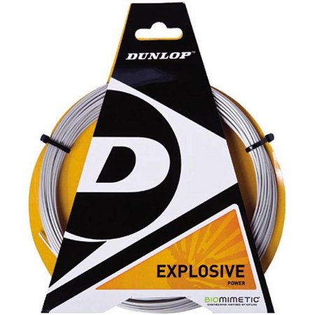 Explosive Polyester (Dunlop Explosive Polyester String Set)