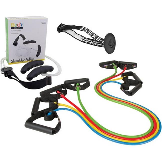 Body Sport BDSELBKIT Shoulder & Elbow Kit