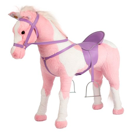 Rockin' Rider Cookie Stable Horse Only $54.22
