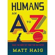 Humans : An A-Z
