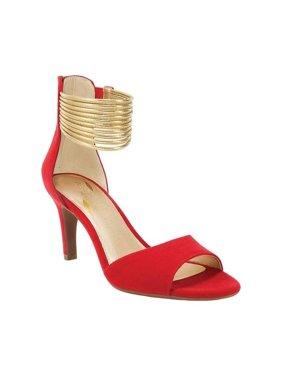 97d700cc674c Product Image Women s Aerosoles Glamour Girl Ankle Strap Sandal