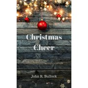 Christmas Cheer - eBook